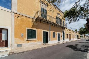 Casa Vacanza - Calanave (215)
