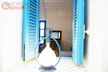 Casa Vacanza - Azzurra (103)