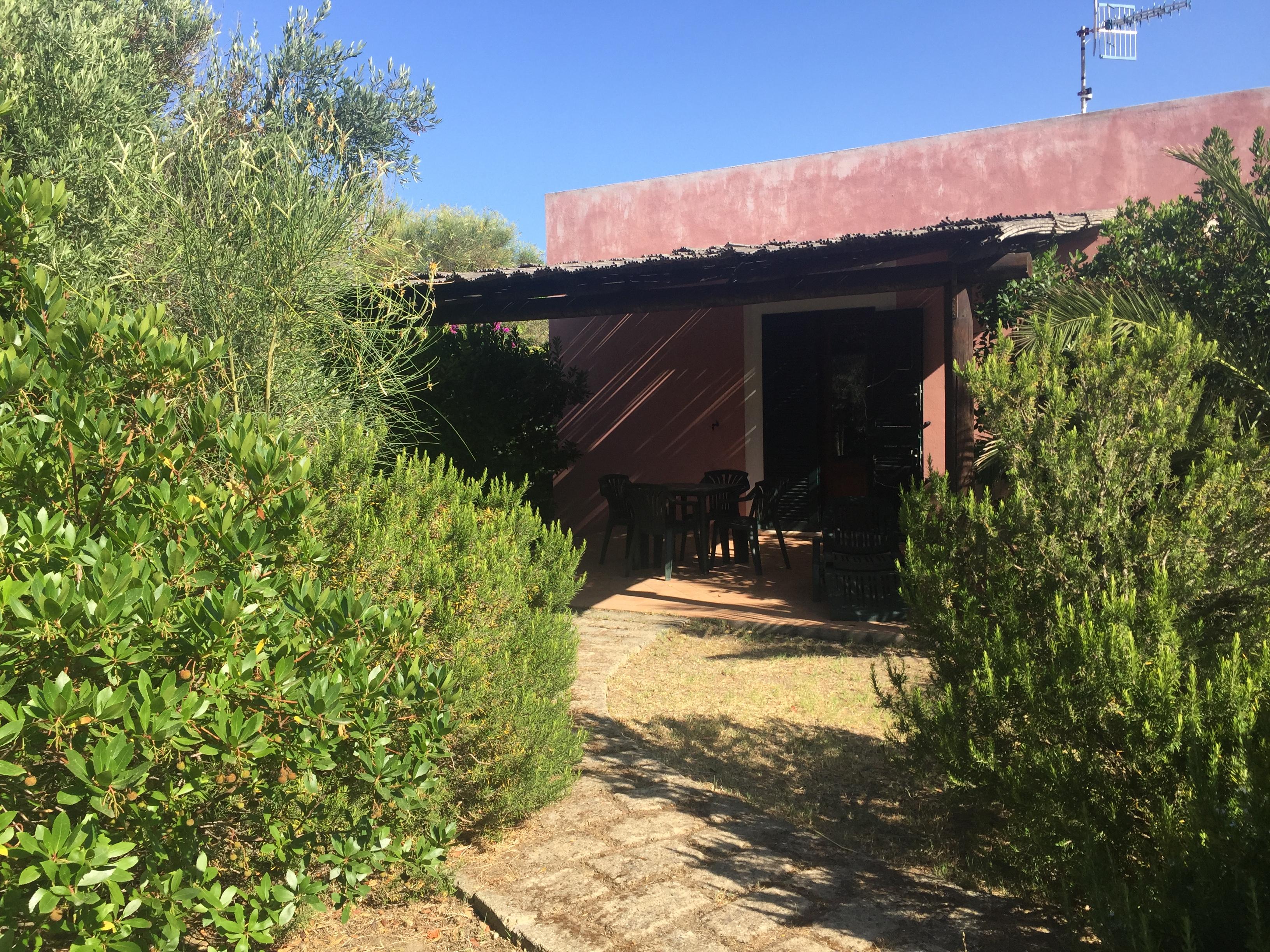 Casa Vacanza - Parata Grande (603)