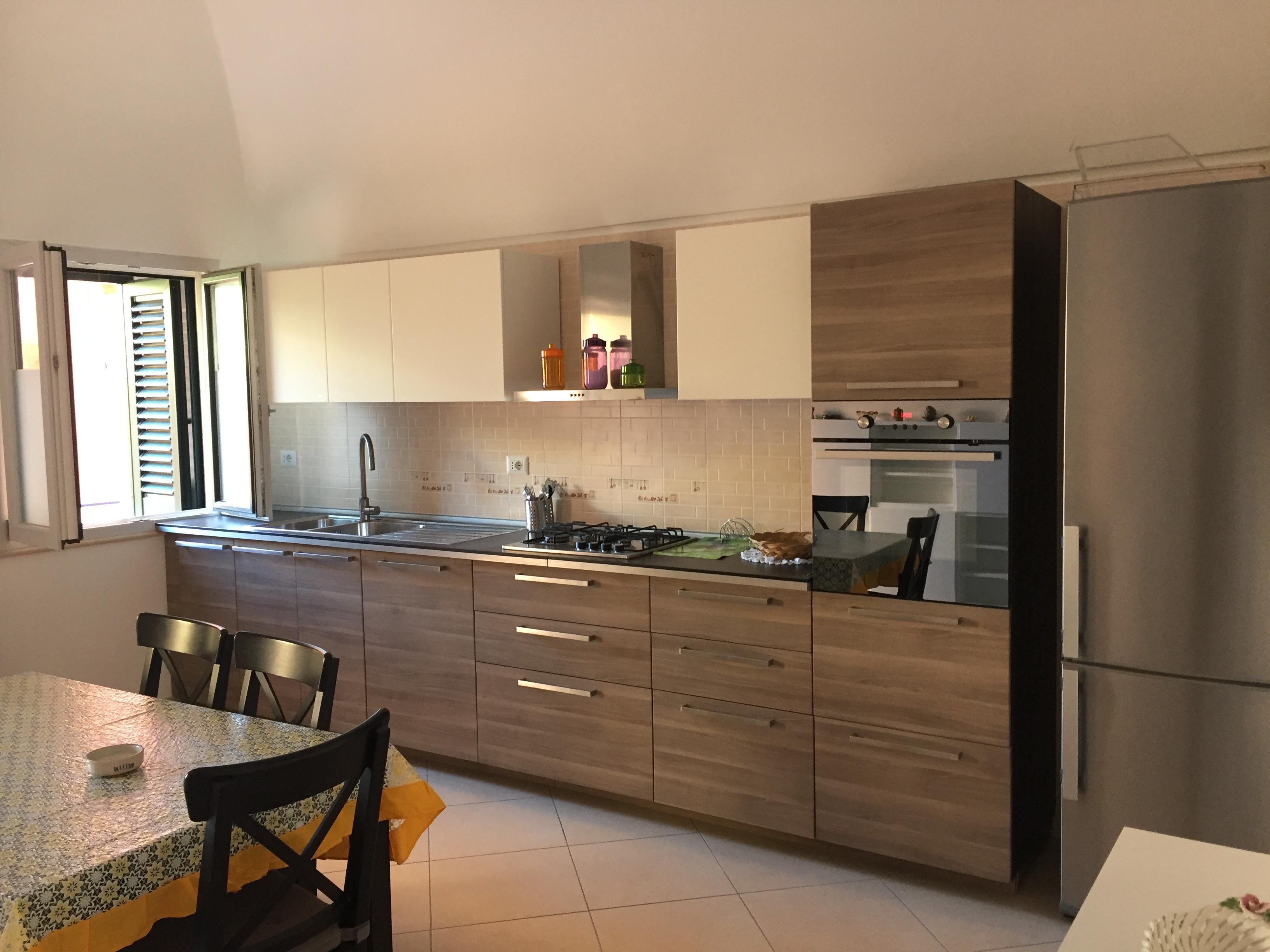 Casa Vacanza - Muraglione (402)